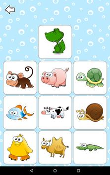 Kids Brain Trainer (Preschool) screenshot 2