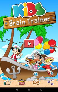 Kids Brain Trainer (Preschool) screenshot 6