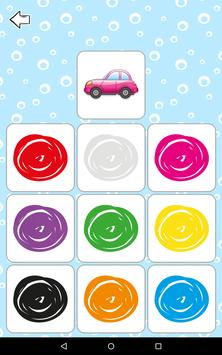 Kids Brain Trainer (Preschool) screenshot 8