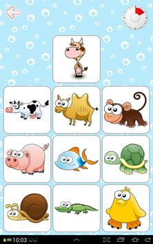 Kids Brain Trainer (Preschool) screenshot 9