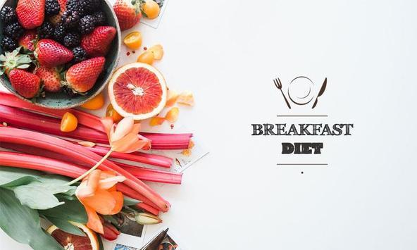 Breakfast Diet screenshot 3