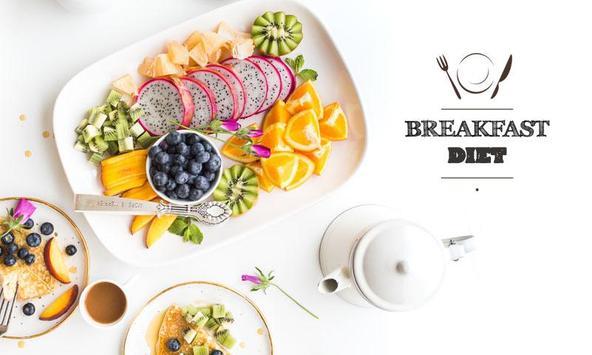 Breakfast Diet screenshot 1