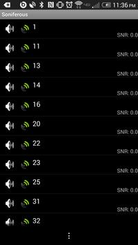 Soniferous screenshot 1