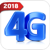 Browser 4G icon