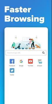 Browser 4G poster