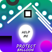 Balloon Protect Rise Air Up icon