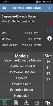 EchoCalc Ekran Görüntüsü 6