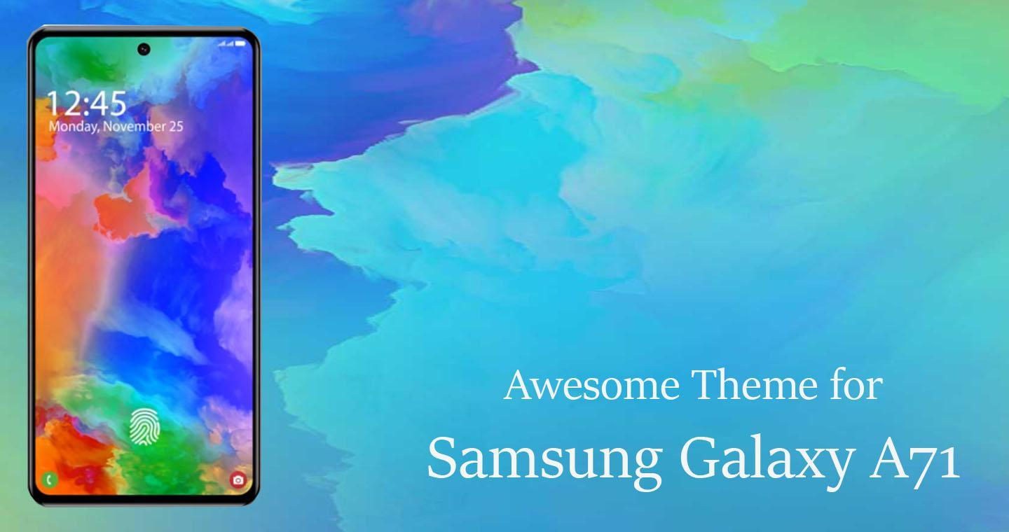 Wallpapers For Samsung Galaxy A71 Samsung A71 For Android Apk Download