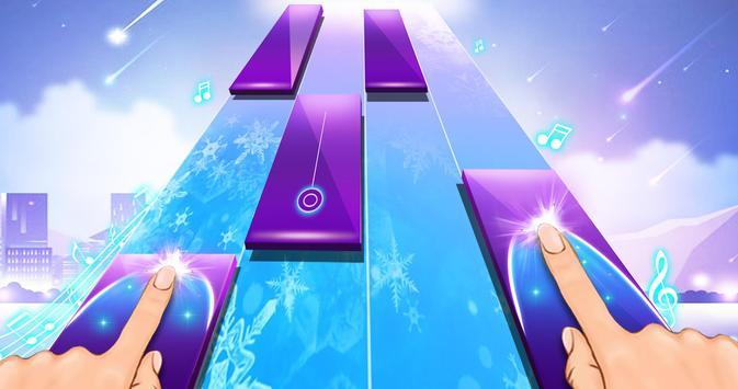 Kpop music game 2020 - Magic BTS Tiles World screenshot 5