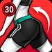 臀部鍛鍊:練出性感翹臀