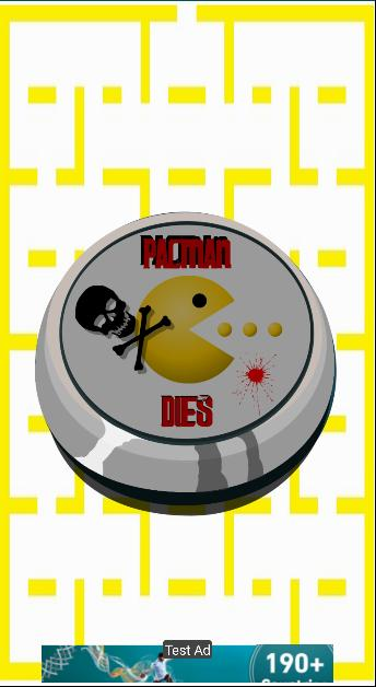 Pacman dies sound button for Android - APK Download