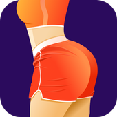 Free Butt Workout icon