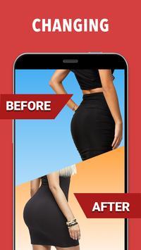 Free Butt Workout screenshot 1