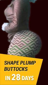 Free Butt Workout screenshot 5
