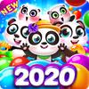 Bubble shooter 2 panda biểu tượng