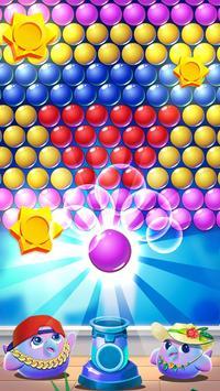Disparador de burbujas captura de pantalla 3