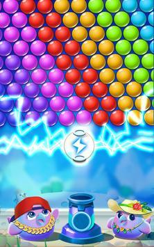 Disparador de burbujas captura de pantalla 10