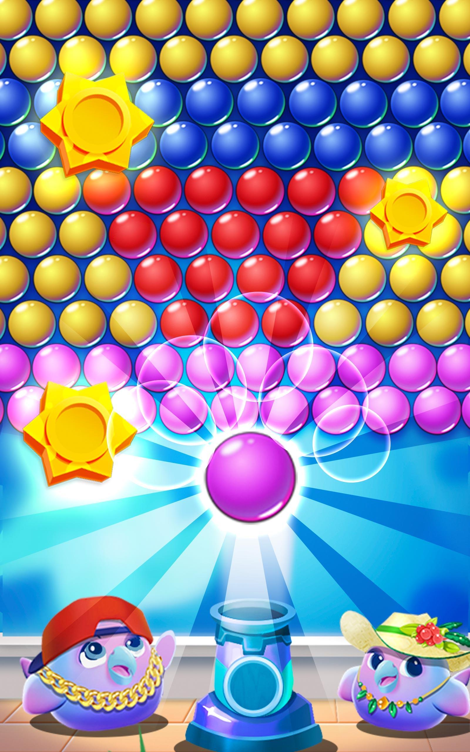 Bubble Shooter SГјddeutsche