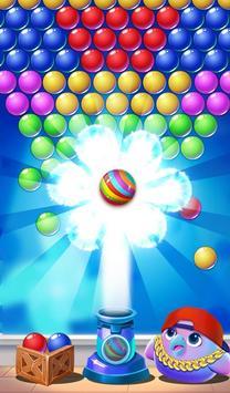 Disparador de burbujas captura de pantalla 12