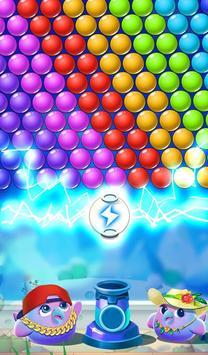 Disparador de burbujas captura de pantalla 14