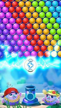 Disparador de burbujas captura de pantalla 2