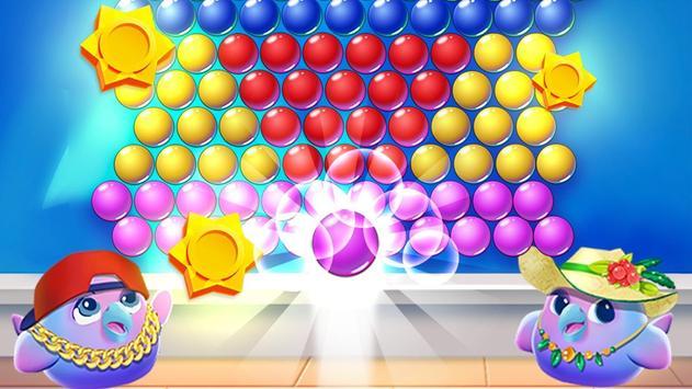 Disparador de burbujas captura de pantalla 7