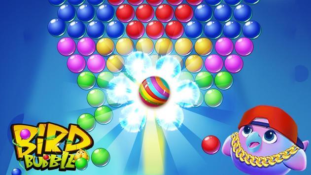 Disparador de burbujas captura de pantalla 4