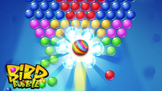 Arma de bolhas imagem de tela 4