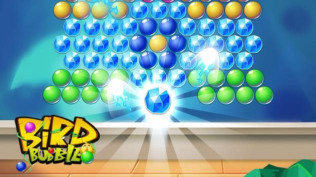 Arma de bolhas imagem de tela 5