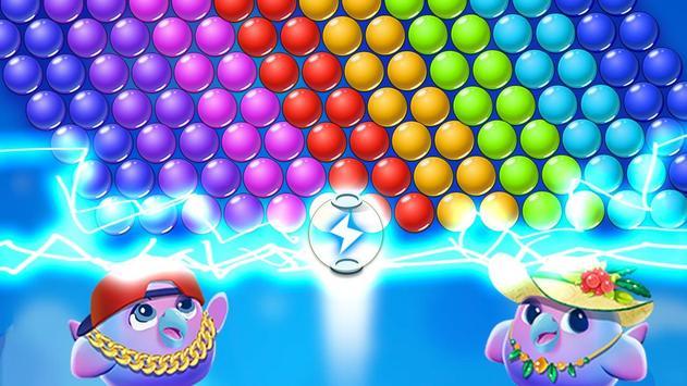 Disparador de burbujas captura de pantalla 6