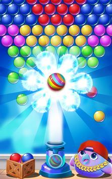 Disparador de burbujas captura de pantalla 8