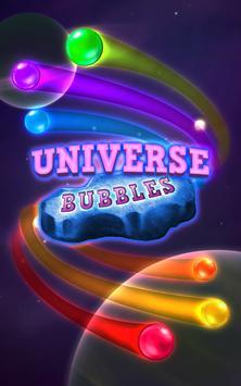 Universe Bubble screenshot 4