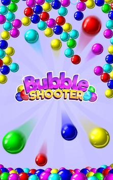 Bubble Shooter स्क्रीनशॉट 18