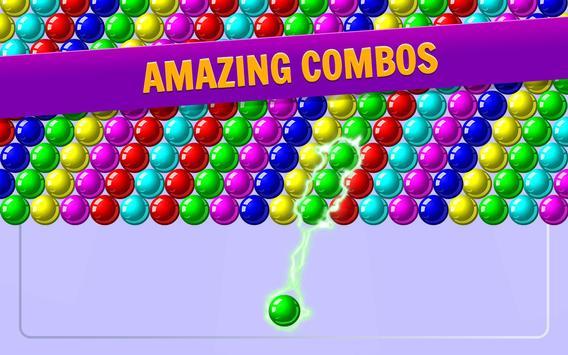 Bubble Shooter स्क्रीनशॉट 20