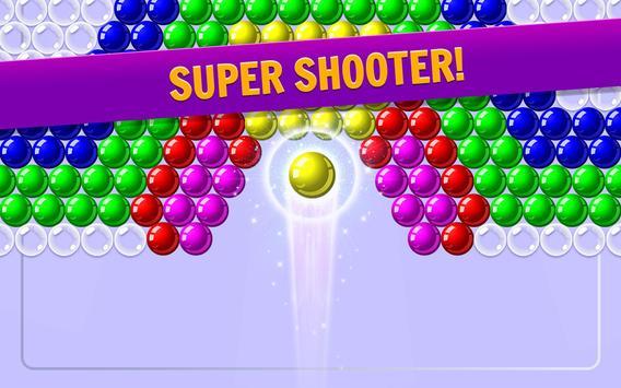 Bubble Shooter स्क्रीनशॉट 19