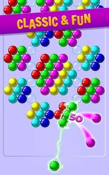 Bubble Shooter تصوير الشاشة 1