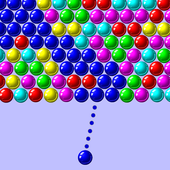 Bubble Shooter icône