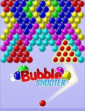 Bubble Shooter تصوير الشاشة 4