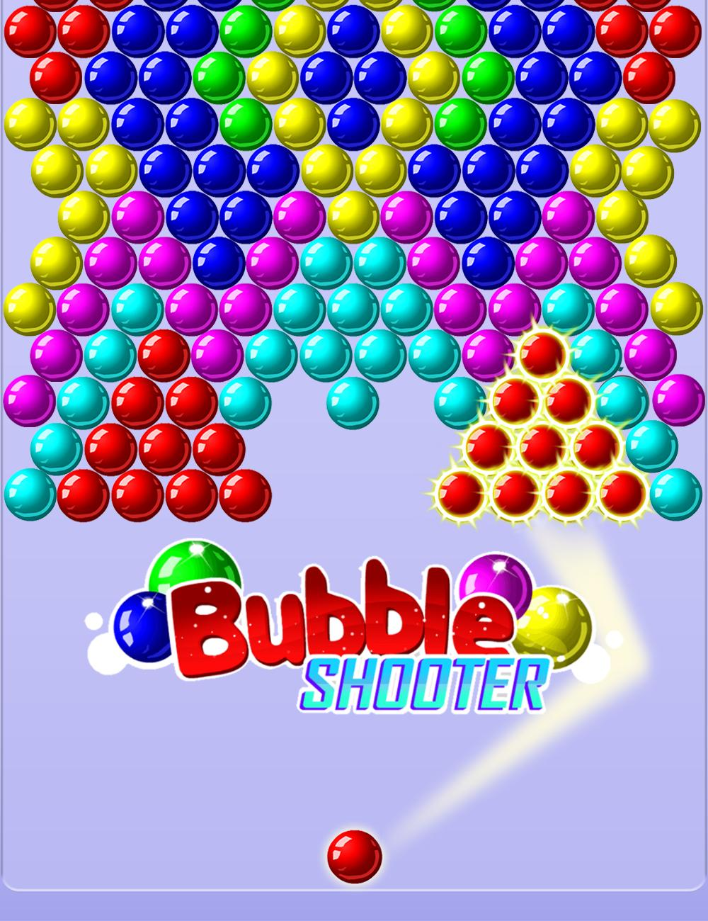 Bubbler Shooter