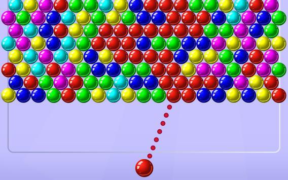 Jogos bolinhas Bubble Shooter Cartaz