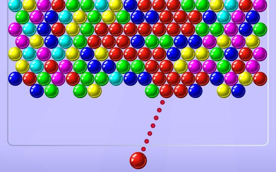 Bubble Shooter الملصق