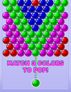 Jogos bolinhas Bubble Shooter imagem de tela 10