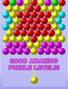 Bubble Shooter captura de pantalla 10