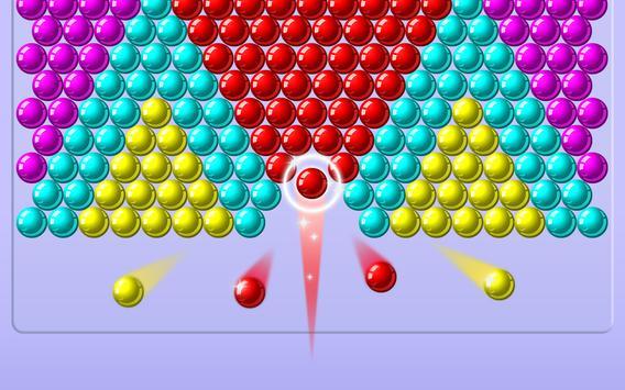 Bubble Shooter screenshot 15
