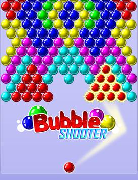 Bubble Shooter capture d'écran 4