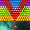 Bubble Shooter Space icono