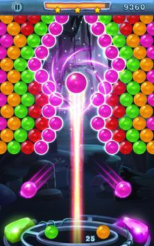 Poster Maze Bubbles