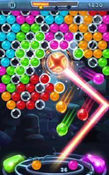 1 Schermata Maze Bubbles