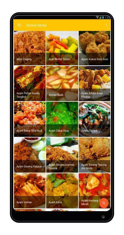 Aneka Resep Masakan Ceker Dan Kepala Ayam - Aneka Resep Terbaik