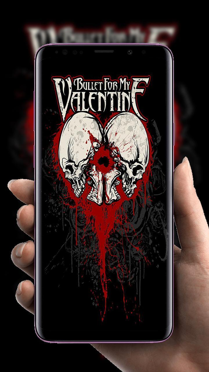 Bullet For My Valentine Wallpapers For Android Apk Download